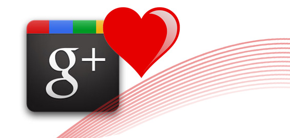 What I Like About Google+