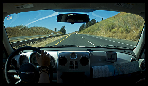 9 Ways Social Media Is Like A Road Trip