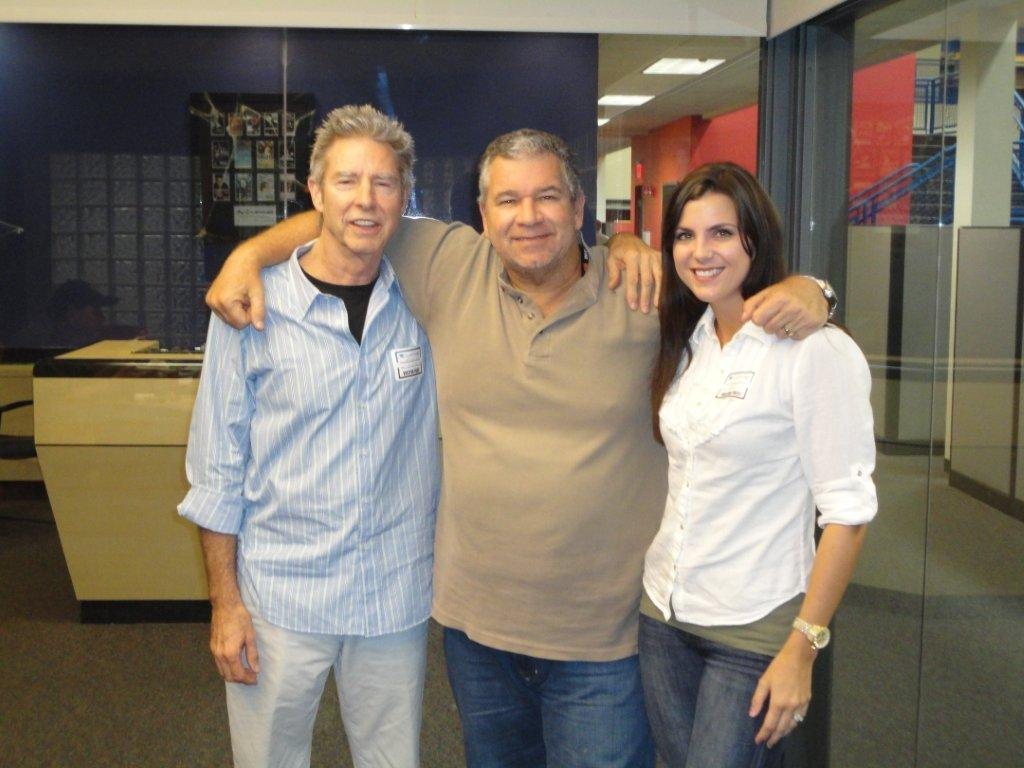 Stephanie Winans Randy Lane Paul Castronovo